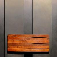 H-6. MIXTA-RELIEVE_TABLERO. 100 X 60 cm. 2.100 €