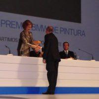 Jose Maria Pinto Premio BMW
