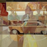 latin-jazz-oleo-sobre-lienzo-130x100-5500