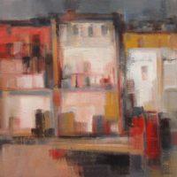 23 - Casas del puerto 73 x 60-1