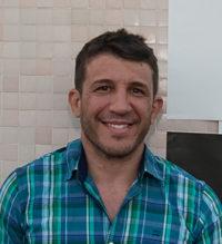 Daniel Bastida