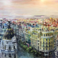 Madrid 180 x 110 5.000€
