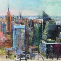 Nueva York 122x50 2.300€