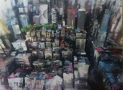 Nueva York 80x60 1.200€