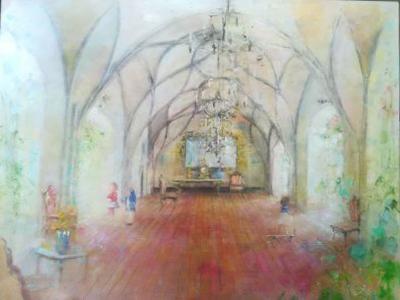 Palacio de Praga 120x110 2.900€