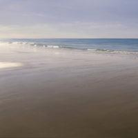 La huella de la marea (130x97 cm) 4900