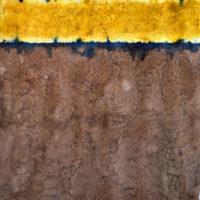 rio en amarillo 100 Algodon 100x70 1050€