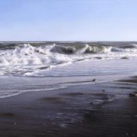 Espumas de sal.100x73cm 4200