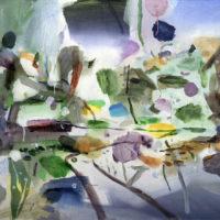 El jardin colorido KERCH 97x110 5000