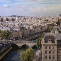 MAÑANA EN PARIS 162X97
