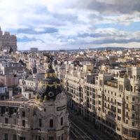 TARDE EN MADRID 162X97 baja