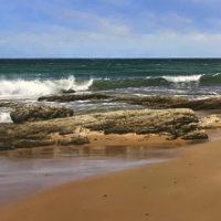 Playa del Palmar 73x33cm 2300€